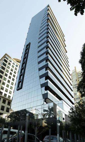 Imóvel Comercial Em Itaim Bibi, São Paulo/sp De 333m² Para Locação R$ 33.312,00/mes - Ac314994
