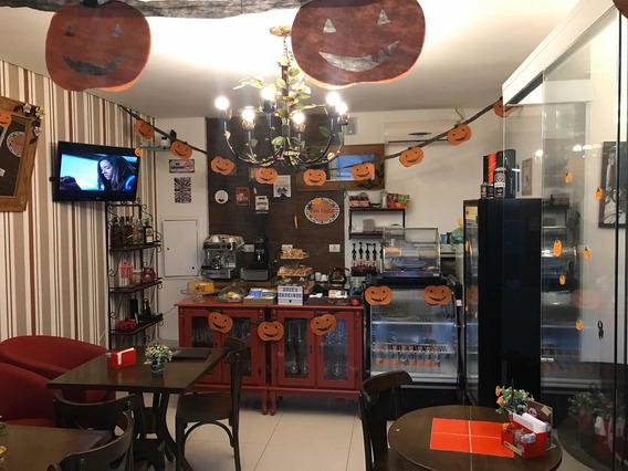 Passo Ponto De Cafeteria Na Granja Viana
