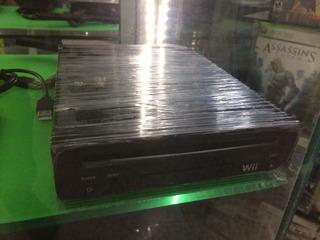 Vendo Wii 45 Juegos Incorporados