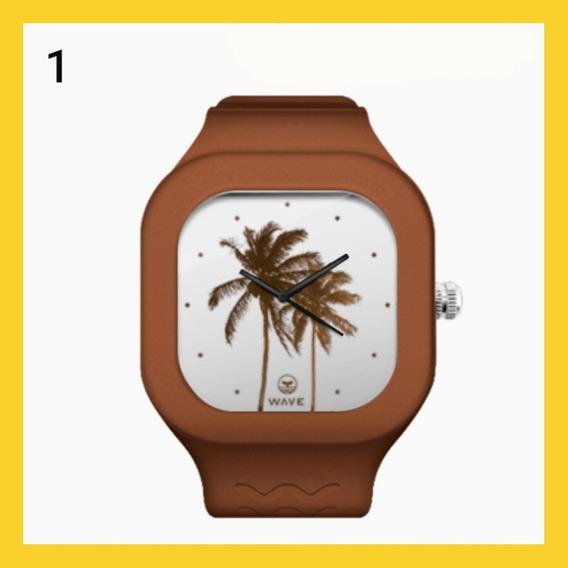 Relógio Original Wave Watches