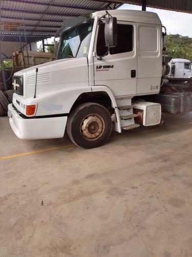 Mb 1634 2011 4x2  Revisado Único Dono