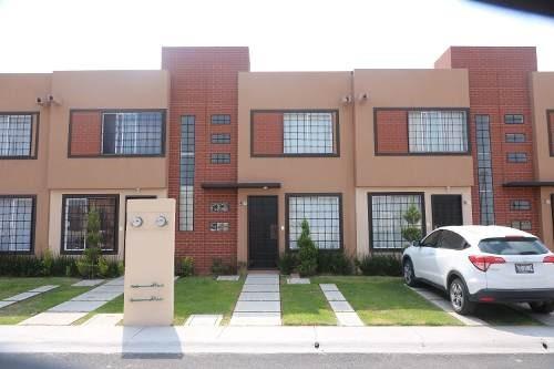 Casa En Renta En Texcoco
