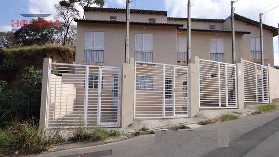 Sobrado Com 2 Dormitórios Para Alugar, 69 M² Por R$ 700,00/mês - Vila Leopolis - Franco Da Rocha/sp - So0570