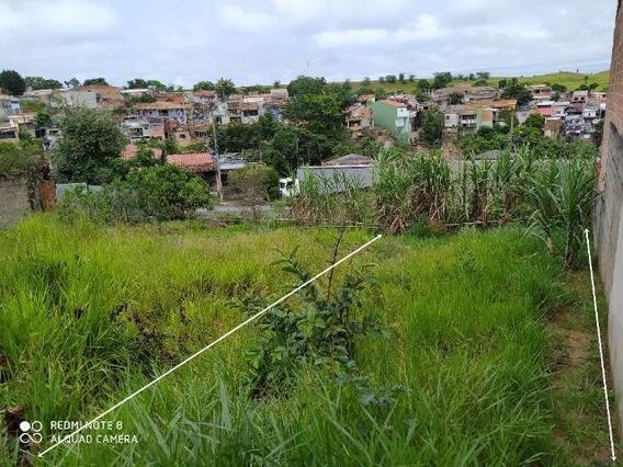 Terreno Em Parque Imperial, Jacareí/sp De 0m² À Venda Por R$ 45.000,00 - Te405761