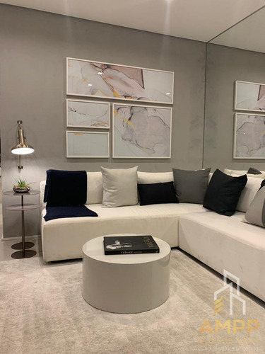 Imagem 1 de 15 de Apartamentos - Residencial - Condomínio Universo Tatuapé              - 777