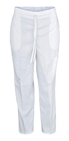 Pantalon Blanco De Enfermeria Mercadolibre Com Mx