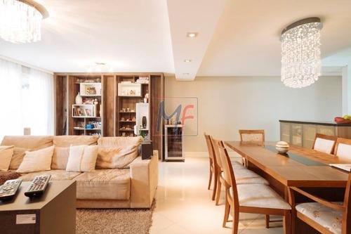 Imagem 1 de 8 de Ref: 10.299 Lindo Apartamento 118 M², 3 Dorms( 1 Suite), Varanda Gourmet , 2 Vagas  Em Lauzane Paulista. Ótima Localização.aceita Permuta. - 10299