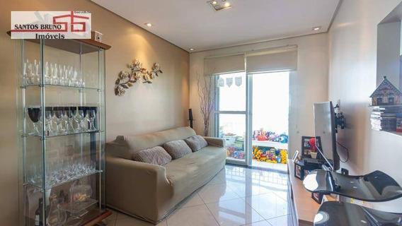 Maravilhoso Apartamento!!! - Ap3553