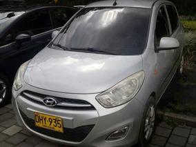 Hyundai I10 Mecanico 4x2 Gasolina