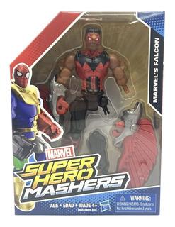 Super Hero Mashers Vengadores Basica Art A6825 Loonytoys