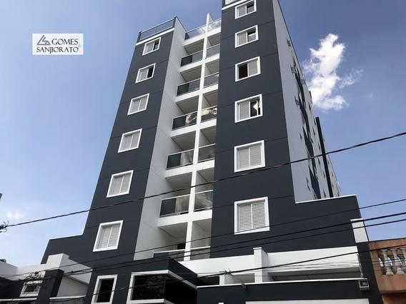Apartamento A Venda No Bairro Vila Nossa Senhora Das - 1858-1