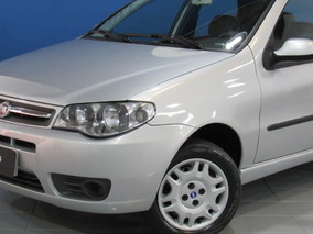 Fiat Siena Fire Flex 2012