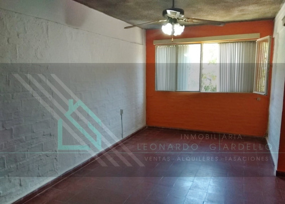 Apartamento De 3 Dormitorios En Durazno