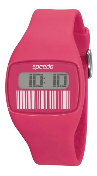 Relógio Feminino Speedo Rosa Novo Nota Fiscal Eletronica