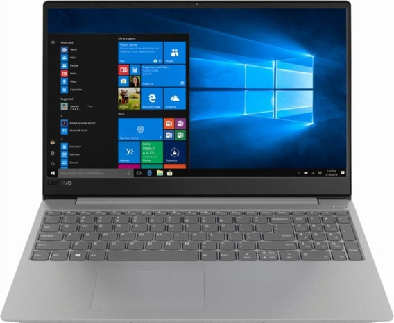Notebook Lenovo Ideapad 330s-15arr Amd Ryzen 5 2500u 128gb