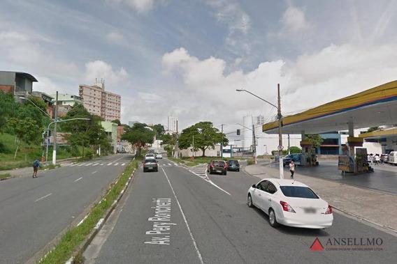 Terreno À Venda, 170 M² Por R$ 650.000,00 - Nova Petrópolis - São Bernardo Do Campo/sp - Te0104