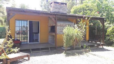 Alquiler En Temporada. Apartamentos En Sierra Del Mar.