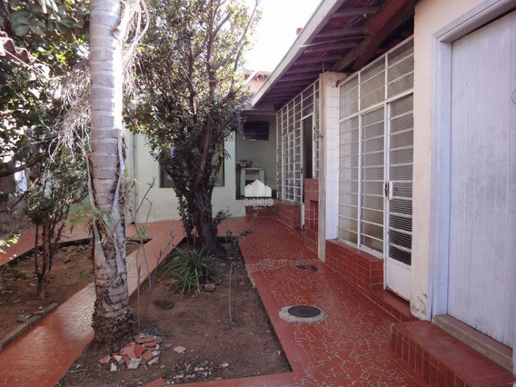 Casa Comercial Ou Residencial No Jd. Guanabara!!!! - Ca58720