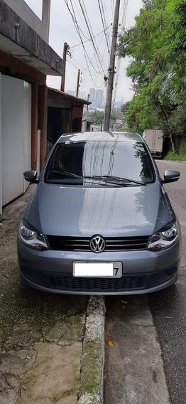 Volkswagen Novo Fox 1.6 8v Total Flex