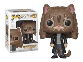 Funko Pop Hermione Granger 77 Harry Potter Envío Gratis Caba