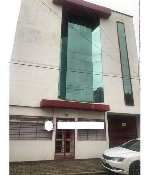 Edificio En Renta A Unas Cuadras De Plaza Museo