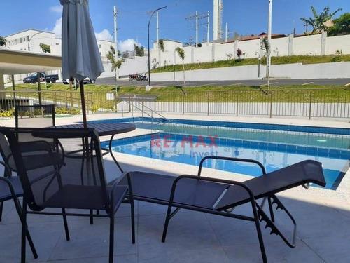 Apartamento Com 2 Dormitórios Para Alugar, 42 M² Por R$ 1.300,00/mês - Jardim Paraíso - Botucatu/sp - Ap0888