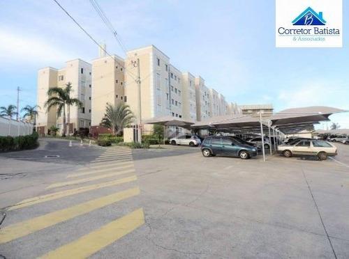 Imagem 1 de 14 de Apartamento A Venda No Bairro Jardim Márcia Em Campinas - - 2840-1