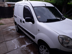 Renault Kangoo 1.5 2 Furgon Confort Aa Da Svt 1plc 2012