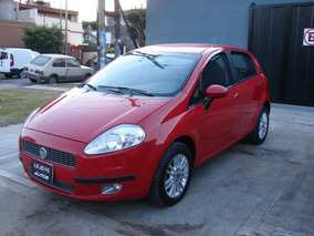 Fiat Punto 1.4 Attractive 5 Ptas Año 2012 Nuevo !!