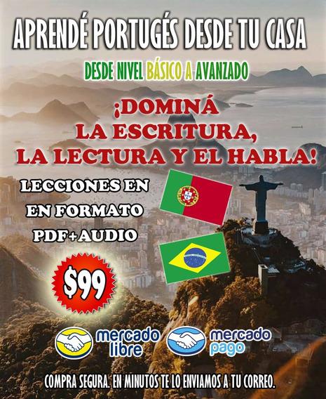 Aprendé Portugés Desde Tu Casa