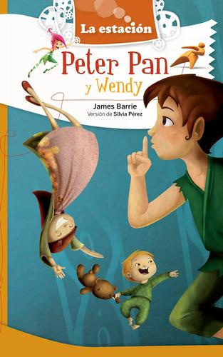 Peter Pan Y Wendy - La Estación - Mandioca