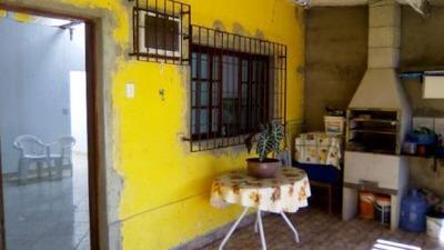 Casa Barata Na Praia De Itanhaém, Próximo Centro Comercial!