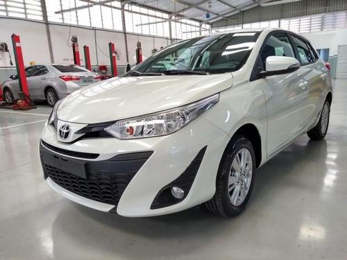 Toyota Yaris Xl Plus Automático 2020
