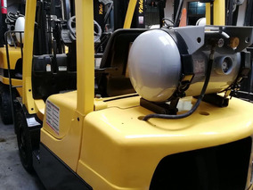 Montacargas Hyster 5000 Lb 2014 Toyota, Yale, Nissan,clark