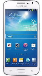 Samsung Galaxy S3 Slim Dual Chip 5mp 3g Wifi 8gb Android 4.2