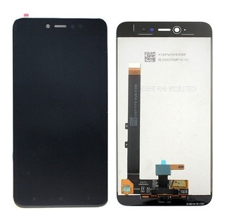 Pantalla Vidrio Tactil Lcd Display Xiaomi Note 5a Y 5a Prime