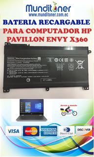 Bateria Para Computador Hp Pavilion Envy X360