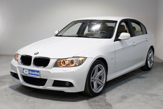 Bmw 318i 2.0 Sedan 16v Gasolina 4p Automatico