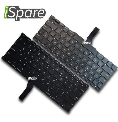 Imagem 1 de 9 de Ispare Teclado Macbook Air Compatível