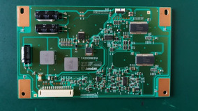 Placa T-con Tv Panasonic Tc39a400b C420e06e01a