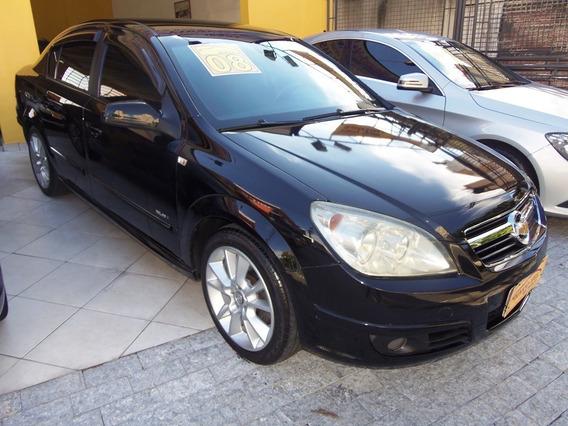 Chevrolet Vectra Elite 2.0 (flex) (aut) 4p Ano 2008