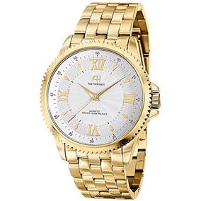 Relógio Feminino Ana Hickmann Ah28722h