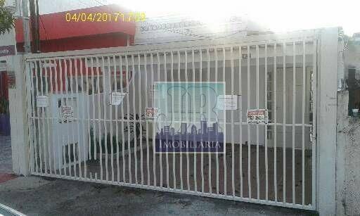 Sobrado Para Alugar, 280 M² Por R$ 3.500/mês - Santo Amaro - São Paulo/sp - So0065