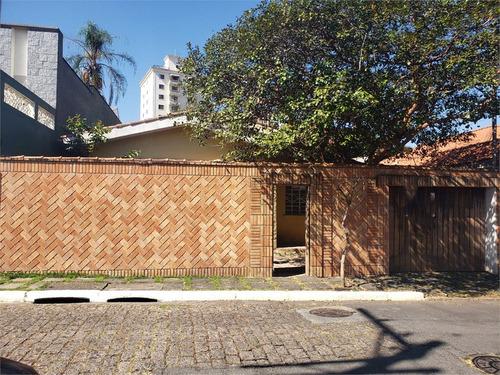 Imagem 1 de 30 de Térrea/terreno Jardim Bélgica - Reo506553