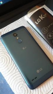 Celular Lg K11 + Plus