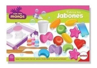 Fabrica Tus Jabones Antex Hace Jabones Perfumados