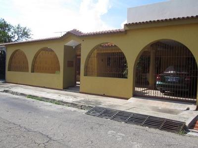 Casa En Venta Los Overos Norte Turmero Ndd19-506