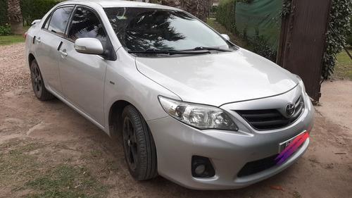Toyota Corolla 1.8 Xei At 2011