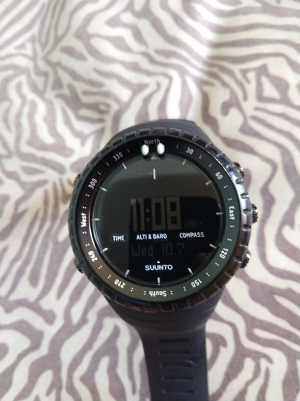 Relogio Suunto Core All Black