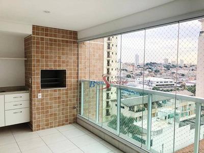 Apartamento Residencial À Venda, Vila Formosa, São Paulo. - Ap2204